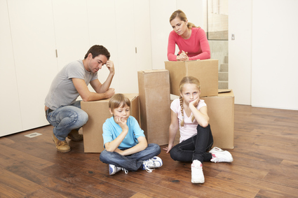 Как пережить развод психолог